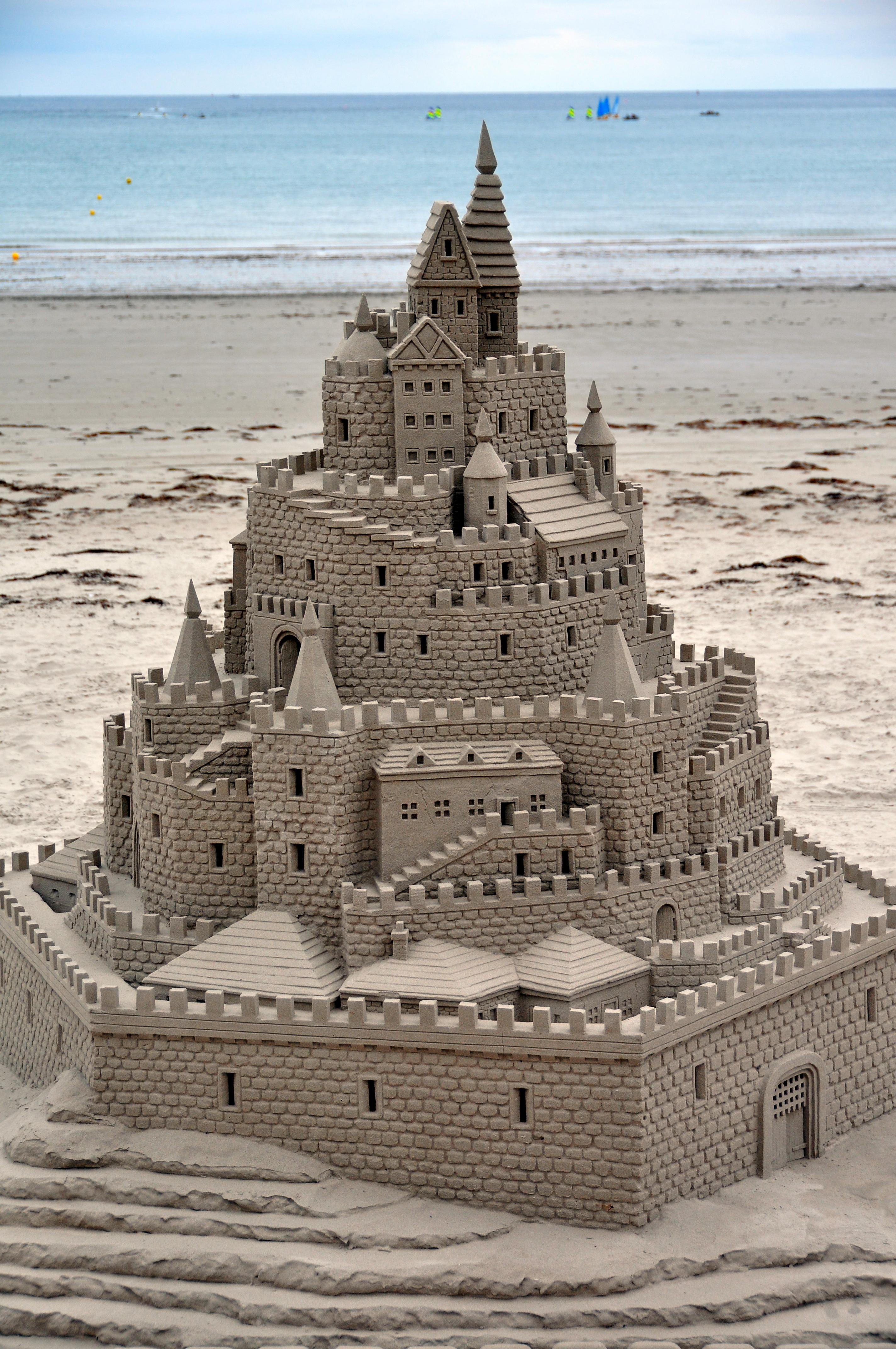 Building Sand Castles : Writing process building sandcastles lisa l hannett