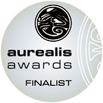 Three (!!!) Aurealis Award nominations