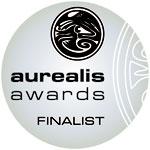 Aurealis Awards - Finalist - for Web