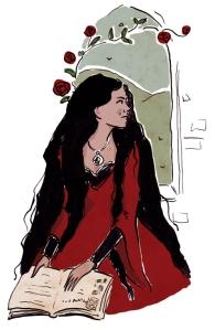 Illustration by Kathleen Jennings