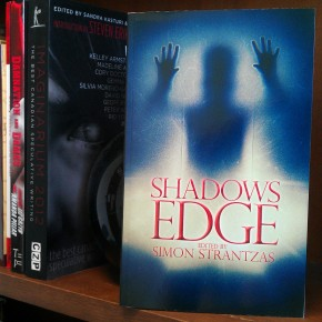 An Unquestionable and Enthusiastic Recommendation for SHADOWS EDGE