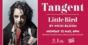 Tangent: Dark Fairy Tales and Little Bird