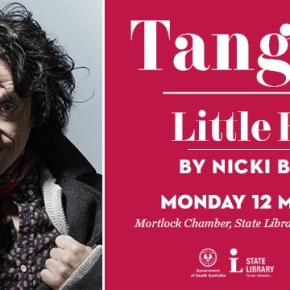 Tangent: Dark Fairy Tales and LittleBird