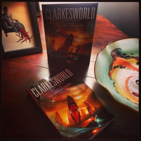Clarkesworld Year Seven!