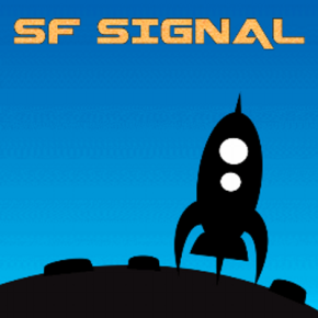 SF Signal gives LAMENT FOR THE AFTERLIFE 4.5 stars!