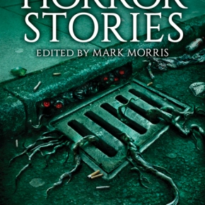 Spectral Book of Horror Stories II: ToC Announced!