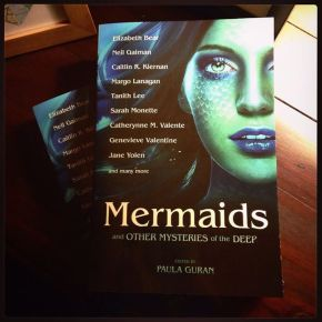 Mermaids in the mail!