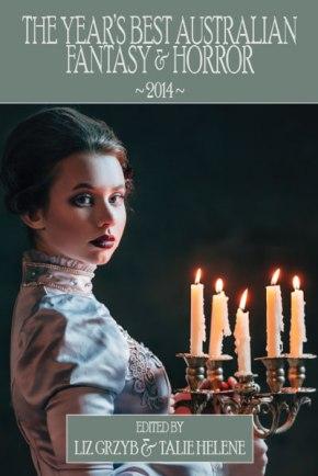 Year's Best Australian Fantasy and Horror2014