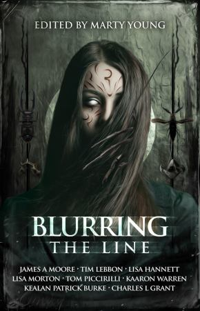 Blurring the Line: Cover and Contents!