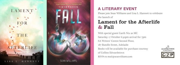 Lament the Fall