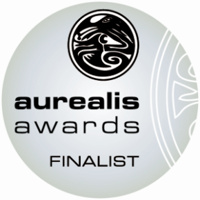 Aurealis Awards Finalist: Best Horror Short Story!