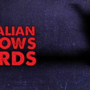 Australian Shadows Awards: With Bonus! Shirley Jackson Awards