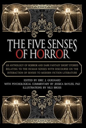 The Five Senses of Horror: Outtoday!