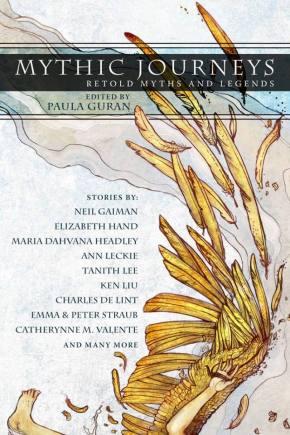 Mythic Journeys: Myths & LegendsRetold