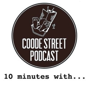 Ten minutes with… The Coode Street Podcast