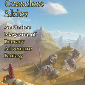 New story in 'Beneath Ceaseless Skies'!