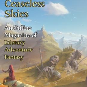 New story in 'Beneath CeaselessSkies'!